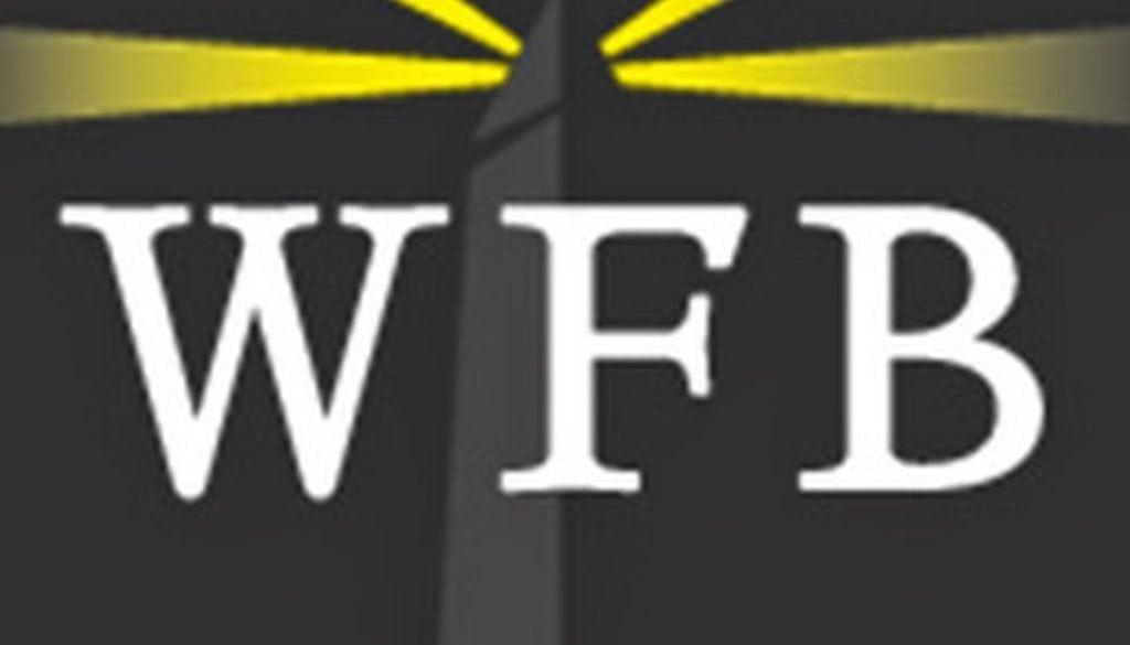 washington free beacon logo